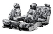 Coverking� - Camouflage Custom Seat Covers