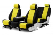 Coverking� - CR-Grade Neoprene Custom Seat Covers