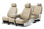 Coverking� - Genuine Leather Custom Seat Covers