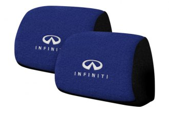 Coverking?? - Infiniti Logo