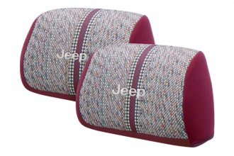 Coverking® - Jeep Logo