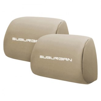 Coverking® - Suburban Logo