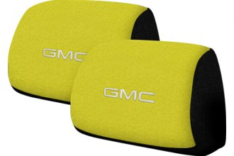 Coverking® - 1st Row GMC Logo