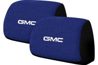 Coverking® - 2nd Row GMC Logo