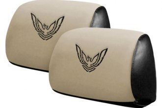 Coverking® - 1st Row Firebird Bird Logo