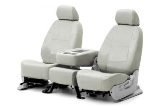 Coverking® - Poly Cotton Custom Seat Covers