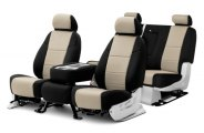 Coverking� - Premium Leatherette Custom Seat Covers