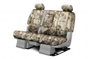 Coverking® - 2nd Row Kryptek Tactical Custom Highlander Seat Covers