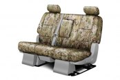 Coverking® - 2nd Row Ballistic Tactical Custom Multicam Seat Covers