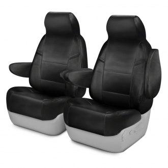 Custom Leather Seat Covers For Cars Trucks Amp SUVs CARiD