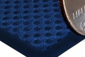 Coverking® - Spacer Mesh Black & Blue Custom Seat Covers Thick Material