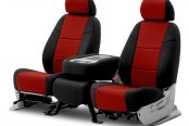 Coverking® - CR-Grade Neoprene 2nd Row Custom Seat Covers