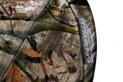 Image may not reflect your exact vehicle! Coverking® - Mossy Oak™ Camo Custom Seat Cover Side Arm
