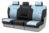 Coverking® - CR-Grade Neoprene 3rd Row Custom Seat Covers