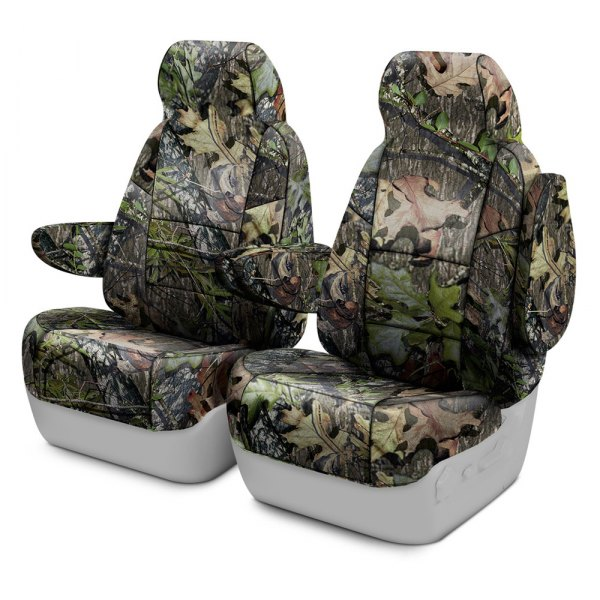 Coverking® - Mossy Oak™ 1st Row Obsession Custom Seat Covers