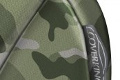 Coverking® - Traditional 2nd Row Jungle Custom Seat Covers Side Arm