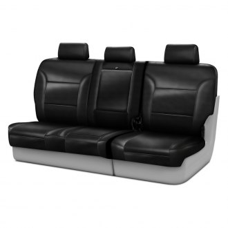 Coverking® - Leatherette 3rd Row Custom Seat Covers