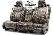 Coverking® - Realtree™ 2nd Row AP Custom Seat Covers
