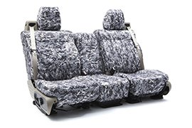 Digital Camouflage Seat Covers Urban