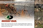 Coverking® - Mossy Oak™ Camo Custom Seat Covers Colors