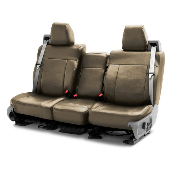 Coverking® - Rhinohide 2nd Row Custom Sand Seat Covers