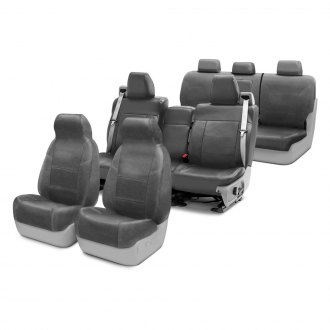 Coverking® - Rhinohide Custom Seat Covers