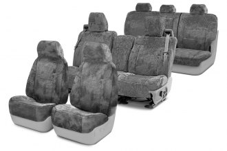 Coverking® - Snuggleplush™ Custom Seat Covers