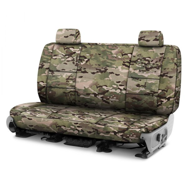 Coverking® - Multicam™ 2nd Row Classic Custom Seat Covers