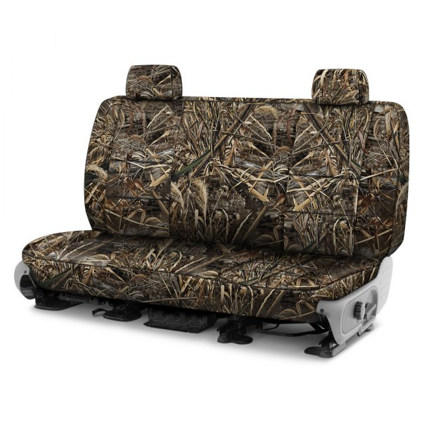 Coverking® - Realtree™ 2nd Row Max-5 Custom Seat Covers