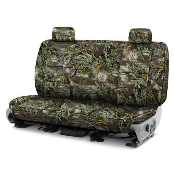 Coverking® - Realtree™ 2nd Row Max-1 Custom Seat Covers