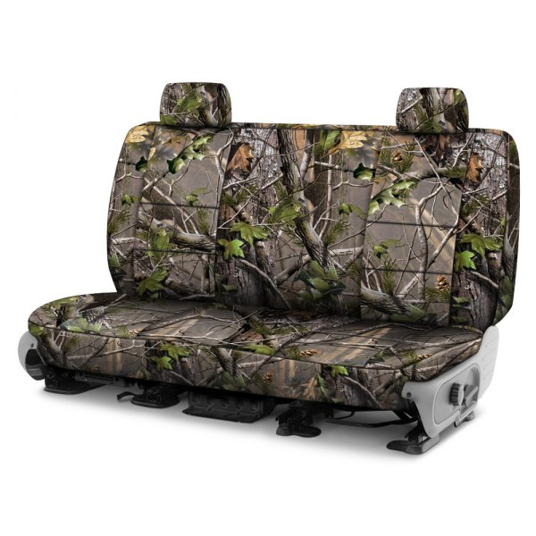 Coverking® - Realtree™ 2nd Row APG Custom Seat Covers