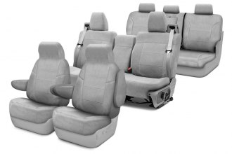Coverking® - Suede Custom Seat Covers
