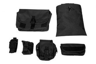 Coverking® TAC108 - Pouch Set