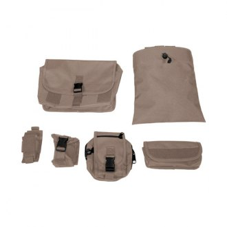 Coverking® - Tactical Pouch Set