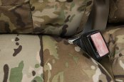 Coverking® - 2nd Row Tactical Multicam Custom Seat Covers