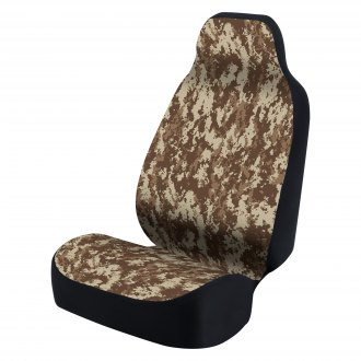 Coverking® - Traditional And Digital Camo Seat Cover