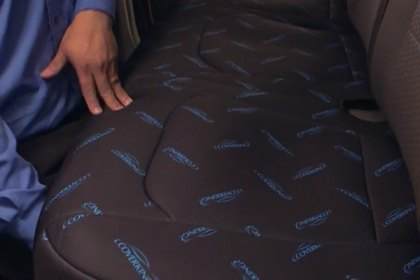 Coverking® - Seat Covers Installation Instructions