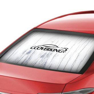 Coverking® - Rear Custom Sunshield