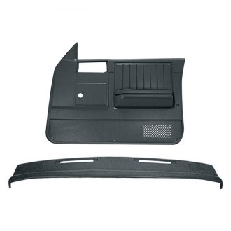 Coverlay® - Dashboard Cover and Door Panels Combo Kit