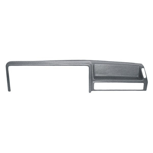 Coverlay® - Medium Gray Dashboard Cover
