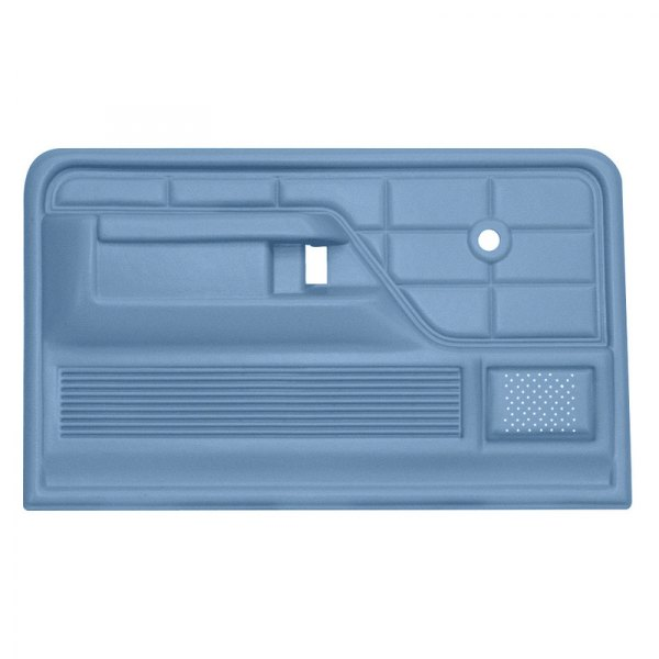 coverlay 12 35 lbl driver and passenger side door panel set