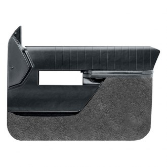 Coverlay® - Driver and Passenger Side Replacement Door Panels
