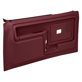 Coverlay® - Driver and Passenger Side Door Panel Set