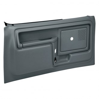 Coverlay® - Door Panels