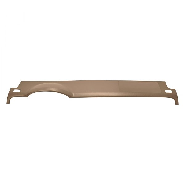 Coverlay® - Light Brown Dash Cover w/o Vent Portion Cover