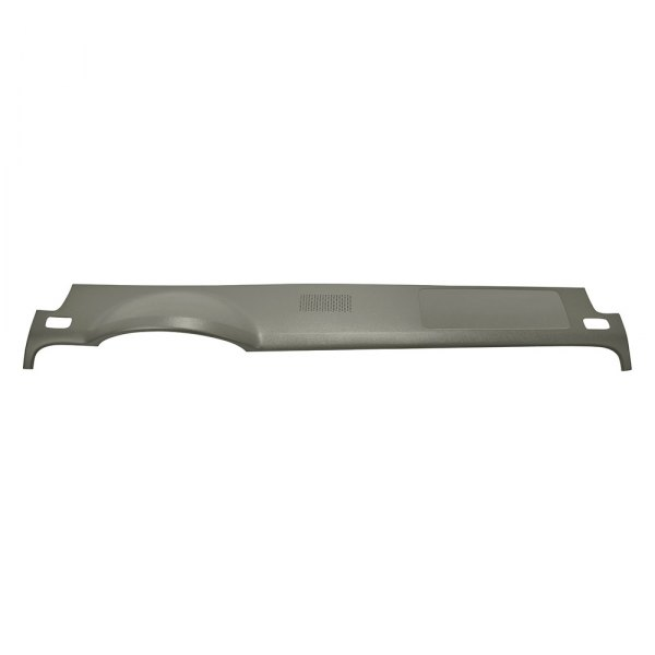 Coverlay® - Taupe Gray Dash Cover w/o Vent Portion Cover