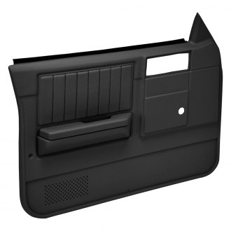 Chevy S 10 Pickup Replacement Doors Components Carid Com