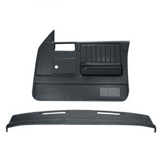Chevy S 10 Pickup Interior Door Panels Armrests Carid Com