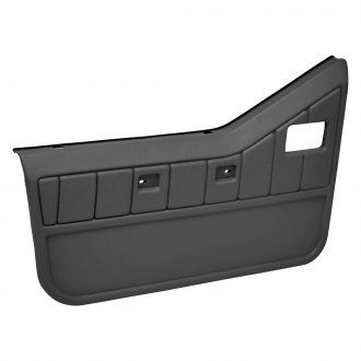 Coverlay® - Driver and Passenger Side Half Door Panel Set