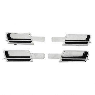 Cowles® - ProtektoTrim™ Body Side Accent Molding Ends